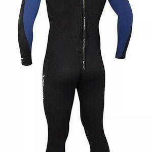 Lemorecn Other - NEW Lemorecn Mens Wetsuits Jumpsuit Neoprene 3/2mm